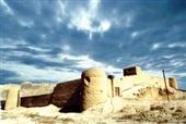 قلعه زائر خضرخان – بوشهر