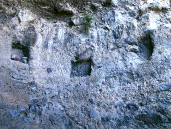 قلعه ضحاک (عجبشیر) – آذربایجانشرقی