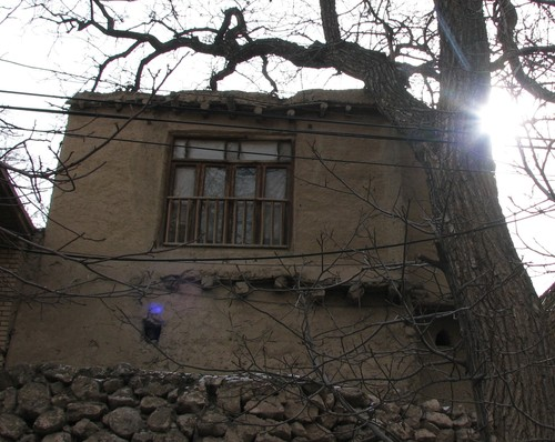 نوسازی دو میلیون خانه روستایی تا پایان برنامه پنجم