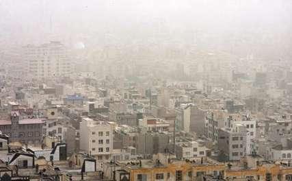 کلان شهرها بحران شهرسازی دارند