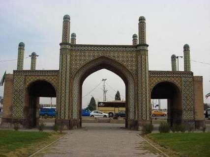 یکپارچگی معنوی در شهرهای اسلامی