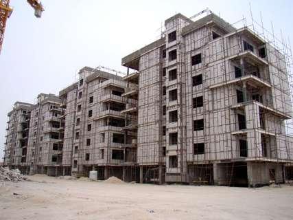 چشم انداز مبهم طرحهای شهرسازی