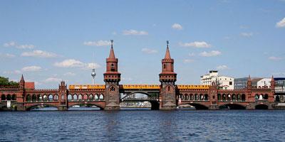 مترو برلین آلمان