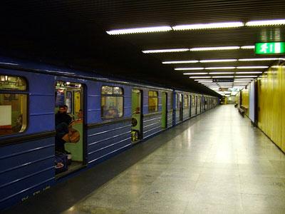 مترو بوداپست مجارستان