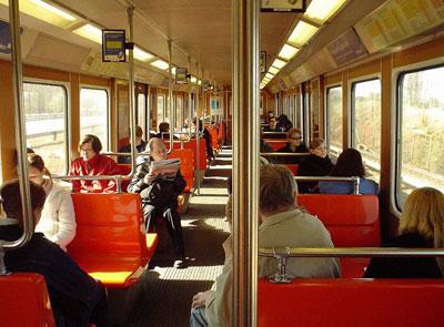 مترو هلسینکی فنلاند