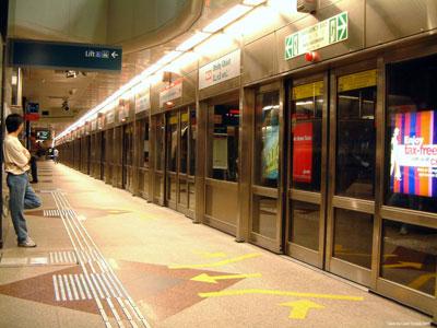 مترو سنگاپور