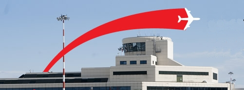 فرودگاه مالپنزا ایتالیا