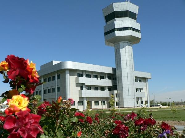 فرودگاه بینالمللی شیراز