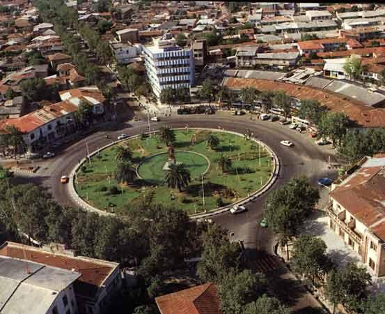 واگذاری خدمات شهرسازی گرگان