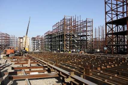 نظام شهرسازی معماری تقویت می شود