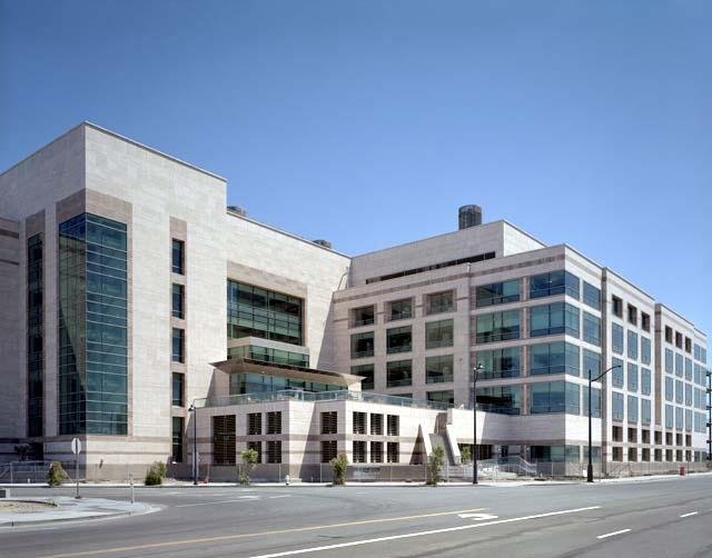 الزامات پدافند غیرعامل در ساختمان