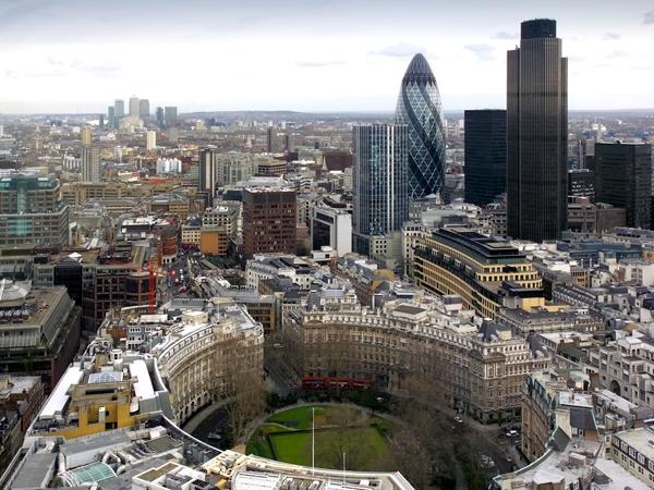 ۱۰ شهر برتر جهان در سال ۲۰۱۳