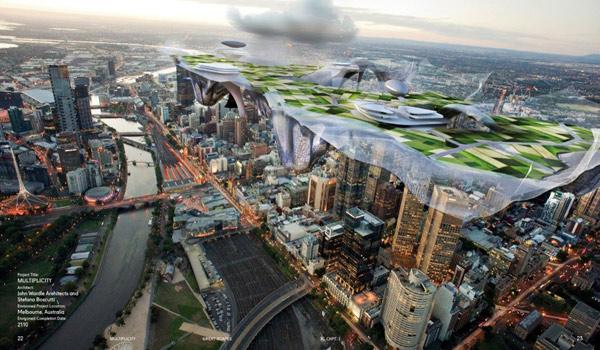 ساخت شهر ایده آل با مشارکت همگان