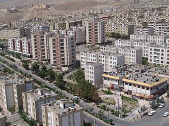 رویکردی نو در شهرهای جدید