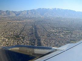 ایجاد شهر جدید در حریم تهران ممنوع