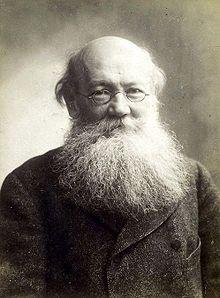 پیتر کروپتکین