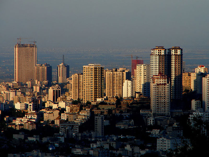 نیاز تهران به نظام یکپارچه مدیریت بحران