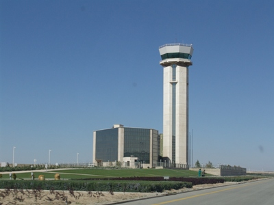 شهر فرودگاهی منتظر تائید اساسنامه