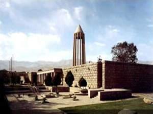 بازنگری طرح تفصیلی شهر همدان