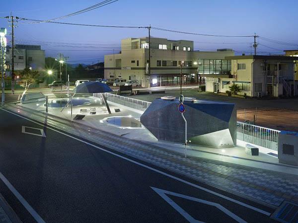 رویکردهای نو در طراحی فضای عمومی شهری