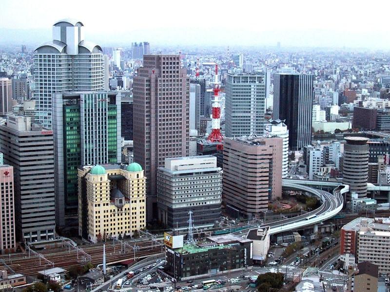 طرحی برای شهرهای آینده