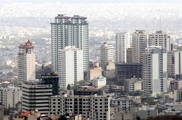 طرح تفصیلی شهر تهران ابلاغ شد