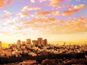 تهران در فهرست شهرهای گران جهان