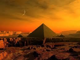 حل معمای ساخت اهرام مصر