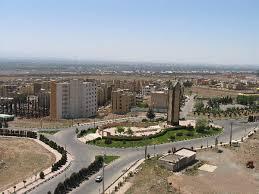 توسعه شهرسازی شهرهای جدید