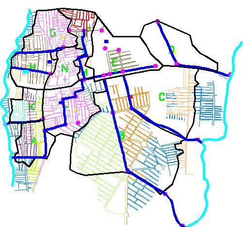تغییر فصول درسی معماری شهرسازی