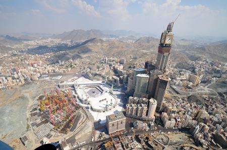 مساجد ساختارشکن و ابنیّه ی شرک و نفاق