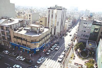 بررسی آثار مدرنیتۀ غرب بر شهرسازی ایران