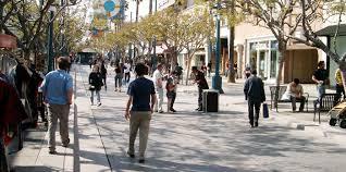 مقاله نقش آسایش محیطی فضاهای شهری درپیشگیری ازناهنجاریهای رفتاری