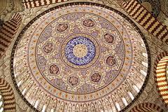 معماری اسلامی دنیا ایرانی است!!
