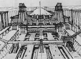 تمرین طراحی شهری ۱۹۰۹