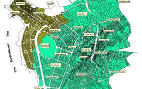 تحلیل و ارزیابی مکانگزینی فضاهای آموزشی شهر اصفهان
