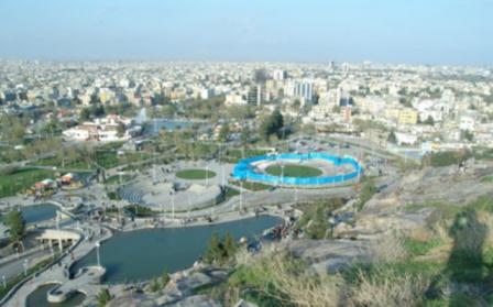 پایداری شهری با نگاهی به ویژگیهای شهر های ایران