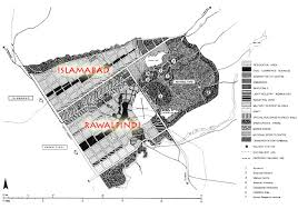 PLANNING OF ISLAMABAD AND RAWALPINDI: WHAT WENT  WRONG?