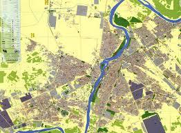 بررسی اثرات زیست محیطی تغییر کاربری اراضی روی پوشش گیاهی مناطق شهری با بکارگیری تکنیک سنجش از دور