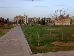 فایل اتوکد منطقه ۵ تهران (باغ اناری)