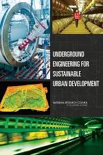 کتاب مهندسی فضاهای زیرزمینی برای توسعه شهرسازی پایدار