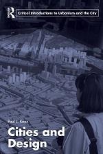 کتاب شهرها و طراحی