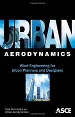 کتاب آیرودینامیک شهری