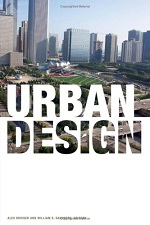 کتاب طراحی شهری