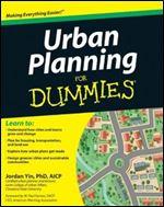 کتاب برنامه ریزی شهری به زبان ساده