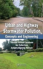 کتاب آلودگی Stormwater شهری و بزرگراه