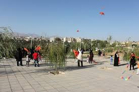 فایل اتوکد منطقه ۴ تهران (حکیمیه)