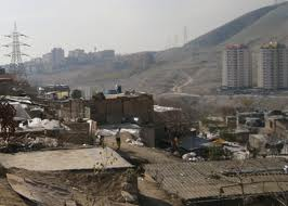 پایان نامه نظام توزیع مکانی اسکان غیر رسمی در منطقه ۱۹ شهرداری تهران و عوامل موثر بر ساماندهی آن