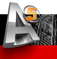 Autodesk AutoCAD Architecture 2015 SP2 x86/x64 طراحی نقشه معماری