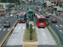 پایان نامه ارزیابی عملکرد سیستم حمل و نقل BRT در کلانشهر تهران